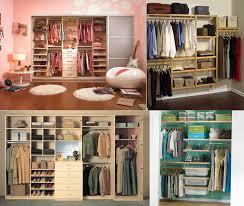 Diy Bedroom Wall Closets Captivating Closet Organization Ideas Roselawnlutheran