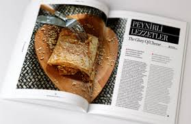 magasine cuisine 10 inspiring magazine layout designs articles ad design