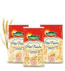 comment cuisiner les pates fraiches bienvenue chez panzani fabricant de pates et sauces pour féculents