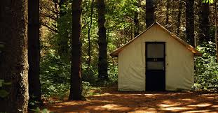 maine cabin rentals what the heck is a cabin tent may 31 2010