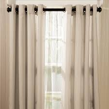 Jc Penneys Kitchen Curtains Curtain U0026 Blind Lovely Jcpenney Lace Curtains For Beautiful Home