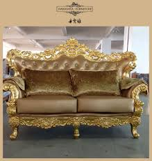Gold Sofa Living Room by American Style Fabric Sofa Sets Home Design Gold Couch Buy