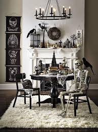 Decorated Homes For Halloween Best 25 Halloween Living Room Ideas On Pinterest Fall Fireplace