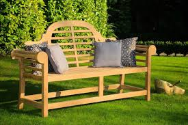 lutyens style garden bench natural at mail co mp pics with amusing