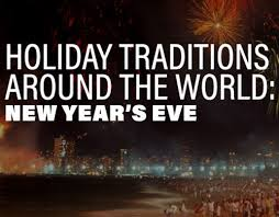 traditions around the world new year s bric