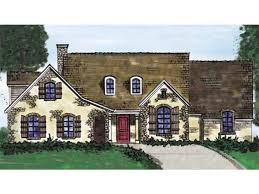 eplans english cottage house plan three bedroom english cottage