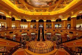 best casino the 5 best casinos in macau