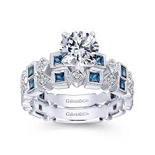 sapphire and engagement rings sapphire and engagement ring boston freedman jewelers
