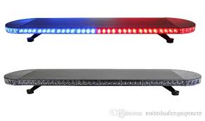48 inch led light bar 48 inch super bright truck tow lightbar police car lightbar