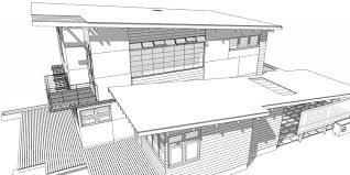 Single Family House Plans by 3 Bedroom Modern House Plans U2013 Modern House