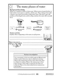 9 best science activities for grade 5 6 images on pinterest