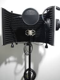 very similar to the sound booth i u0027ve just built at home for
