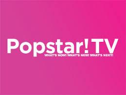 Image of Popstar TV
