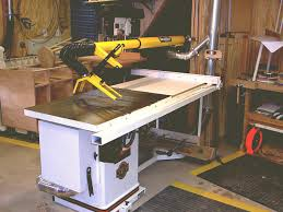 jet cabinet saw review saws n dust review excalibur overarm guard