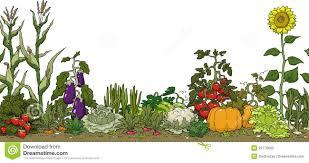 community garden clipart clipartxtras