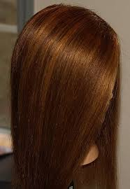 hair color high light how to highlight hair with a comb leaftv