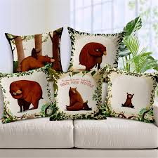 Pillow Decorative For Sofa by Online Buy Wholesale Kids Decorative Pillow From China Kids