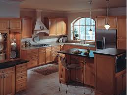 Discount Hickory Kitchen Cabinets Hickory Kitchen Cabinets Hac0