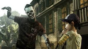 the walking dead episode guide clementine videojuego walking dead and stargate