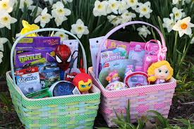 easter gift baskets for toddlers amazing easter gift basket ideaseaster gifts simple fashion style