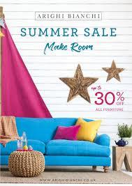 summer sale 2017 by arighi bianchi issuu