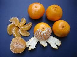 What Is Orange Flower Water - clementine wikipedia