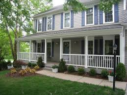 colonial front porch designs vibrant front porch designs for colonial homes what makes a deck