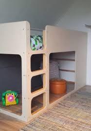 Cool IKEA Kura Bunk Bed Hacks ComfyDwellingcom Room - Ikea bunk bed kura