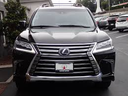 lexus utility vehicle pre owned 2016 lexus lx 570 4wd nav mark levinson sport utility in