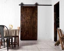 rustica hardware australia premium barn door hardwarebarn z door