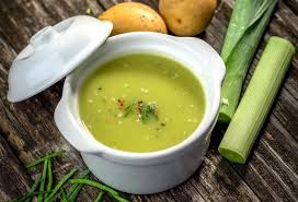 cuisiner vegetarien cuisiner végétarien pour les nuls vichyssoise soupe froide de