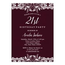 the 25 best 21st birthday invitations ideas on pinterest 21st