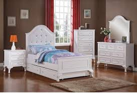 Twin Bedroom Set by Youth Bedroom Sets U2013 Katy Furniture