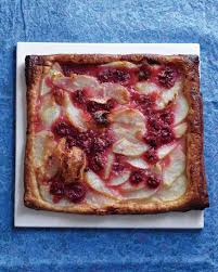 raspberry recipes martha stewart
