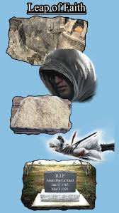 Funny Assassins Creed Memes - make your own assassin s creed meme comic motivational poster forums