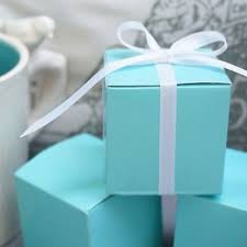 robin egg blue gift boxes shop baby shower gift boxes on wanelo