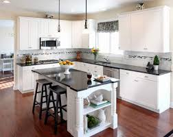 white sink black countertop kitchen countertops kitchens with black countertops custom