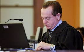 Bench Trial In A Sentence Nc Judge Arnold O Jones Ii Convicted Of Bribing Federal Agent