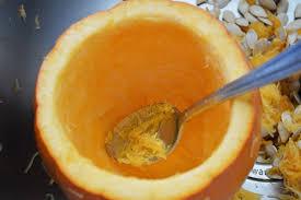 A Chef Slicing A Pumpkin by Pumpkin Soup Recipe Smart Kitchen Online Cooking