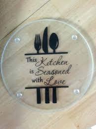 personalized glass cutting board glass cutting board 7 inch personalized glass cutting board