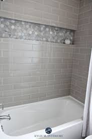 Houzz Bathrooms With Showers Cottage Bathroom Shower Ideas Curtain For Design Only Images