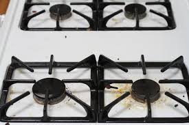 What Is A Cooktop Stove Spring Cleaning 101 How To Clean U0026 Maintain A Gas Stove