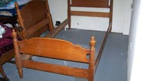 twin wooden bed frames the tenor solid wood bed frame twin wood