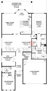 mediterranean floorplan 2097 sq ft valencia isles 55places com