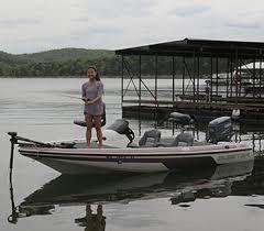 table rock lake bass boat rentals hideaway resort on table rock lake