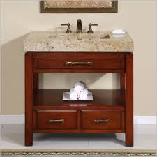 Granite Sinks At Lowes by Style Selections Euro Vanity Espresso Belly Sink Single Sink