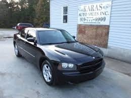 2009 used dodge charger and used dodge charger for sale in greensboro nc u s