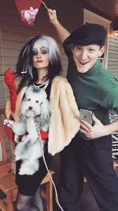halloween costume ideas for teenage couples best 25 cruella deville costume ideas only on pinterest cruella