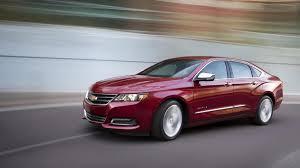 nissan impala 2017 2014 chevrolet impala 2ltz review autoweek