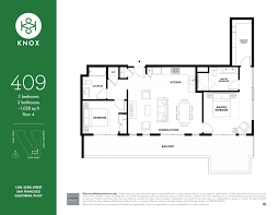 california floor plans knox condos of san francisco ca 645 texas st